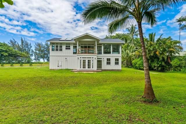 4523 Makamae Pl, Hanalei, HI 96722 (MLS #651238) :: Corcoran Pacific Properties