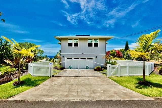15-2775 Papai St, Pahoa, HI 96778 (MLS #651352) :: Corcoran Pacific Properties