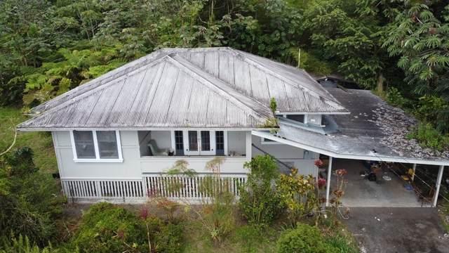 17-324 Momona Rd, Kurtistown, HI 96760 (MLS #651400) :: LUVA Real Estate