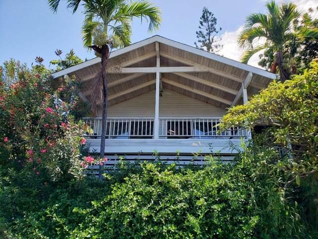 76-226 Royal Poinciana Dr, Kailua-Kona, HI 96740 (MLS #651574) :: Corcoran Pacific Properties