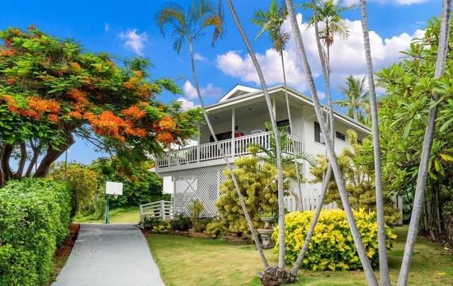 77-6365 Kenika Pl, Kailua-Kona, HI 96740 (MLS #651669) :: LUVA Real Estate