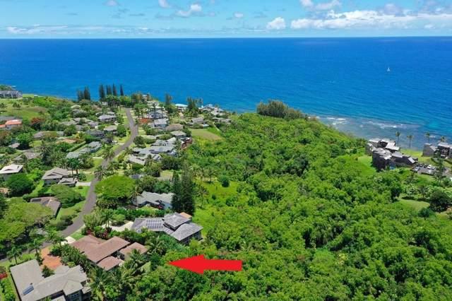 3683 Kaweonui Rd, Hanalei, HI 96722 (MLS #651909) :: Kauai Exclusive Realty