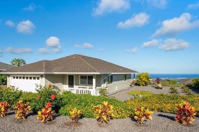 73-5525 Kaiau Pl, Kailua-Kona, HI 96740 (MLS #651962) :: LUVA Real Estate