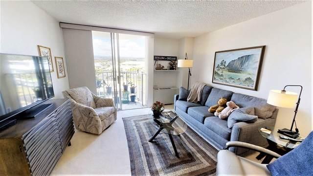 101 Aupuni St, Hilo, HI 96720 (MLS #651981) :: Corcoran Pacific Properties