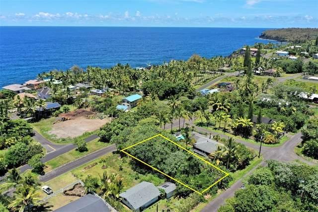 N Lot 4, Popaa St, Pahoa, HI 96778 (MLS #652073) :: LUVA Real Estate