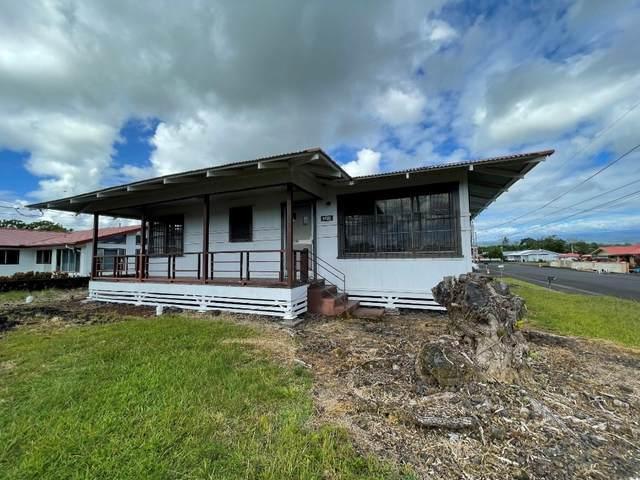 2612 Kinai St, Hilo, HI 96720 (MLS #652123) :: LUVA Real Estate