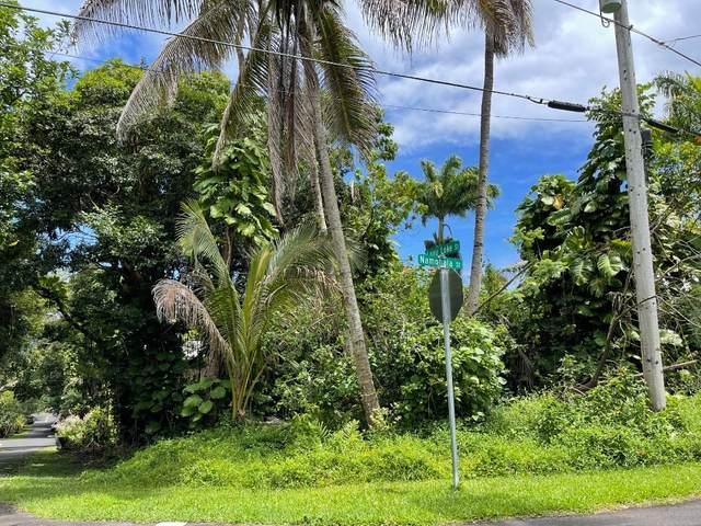 Laau Loke St, Pahoa, HI 96778 (MLS #652147) :: Corcoran Pacific Properties