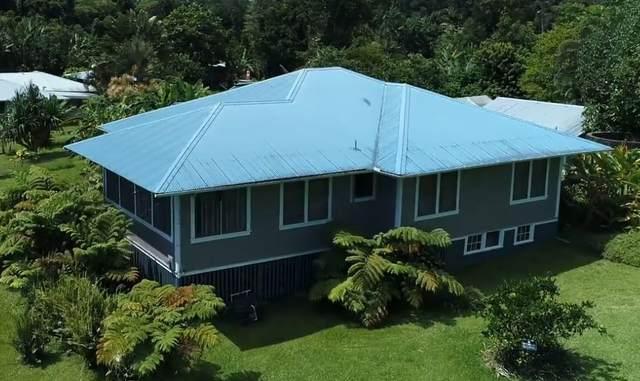 28-1097 Old Mamalahoa Hwy, Pepeekeo, HI 96783 (MLS #652173) :: LUVA Real Estate