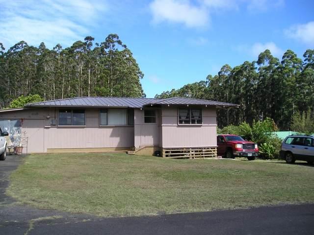 43-320 Kaohe Pl, Paauilo, HI 96776 (MLS #652285) :: Aloha Kona Realty, Inc.