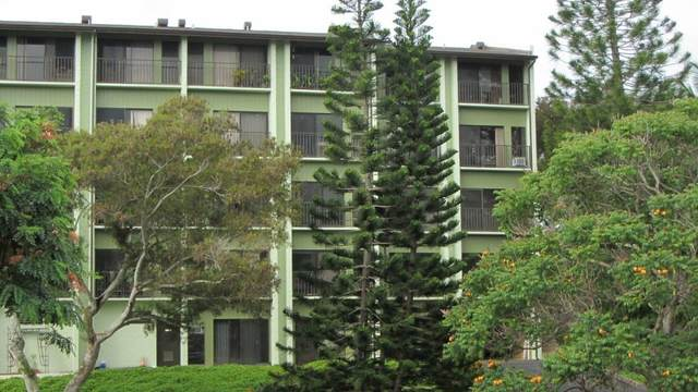 3-3400 Kuhio Hwy, Lihue, HI 96766 (MLS #652379) :: Kauai Exclusive Realty