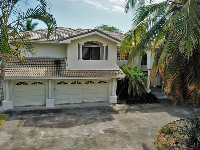 77-6384 Kupuna St, Kailua-Kona, HI 96740 (MLS #652504) :: Aloha Kona Realty, Inc.