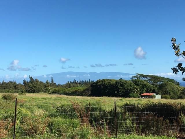 3-2433 Kynnersley Rd, Kapaau, HI 96755 (MLS #652509) :: Corcoran Pacific Properties