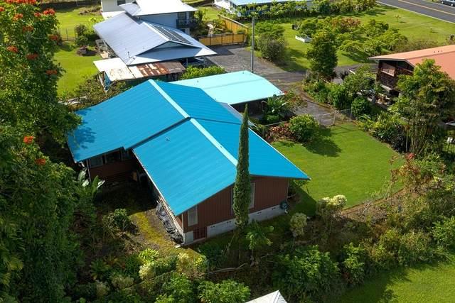 1877 Kilauea Ave, Hilo, HI 96720 (MLS #652571) :: Corcoran Pacific Properties