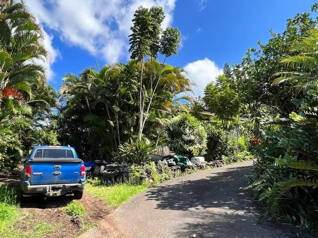 73-4231 Hookumu St, Kailua-Kona, HI 96740 (MLS #652739) :: LUVA Real Estate