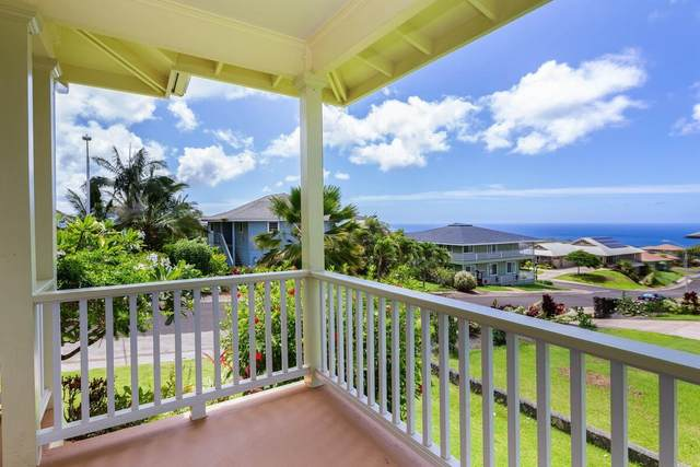 3619 Kua Aina St, Kalaheo, HI 96741 (MLS #652848) :: Corcoran Pacific Properties