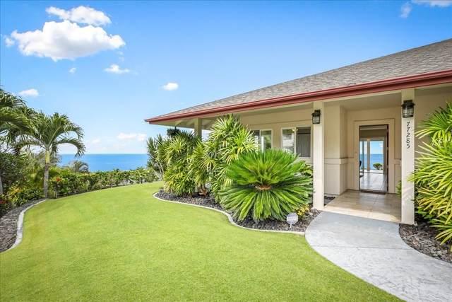 77-285 Maliko St, Kailua-Kona, HI 96740 (MLS #652864) :: Corcoran Pacific Properties