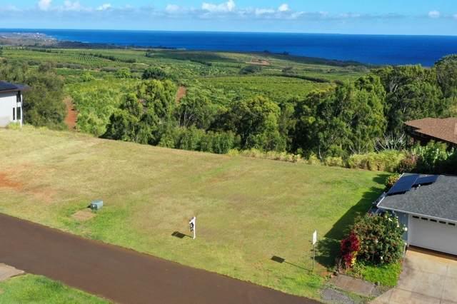 Kaena St, Kalaheo, HI 96741 (MLS #652906) :: Corcoran Pacific Properties