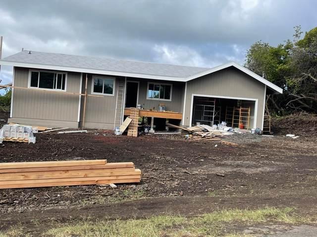 94-1681 Lewa Lani St, Naalehu, HI 96772 (MLS #652959) :: LUVA Real Estate