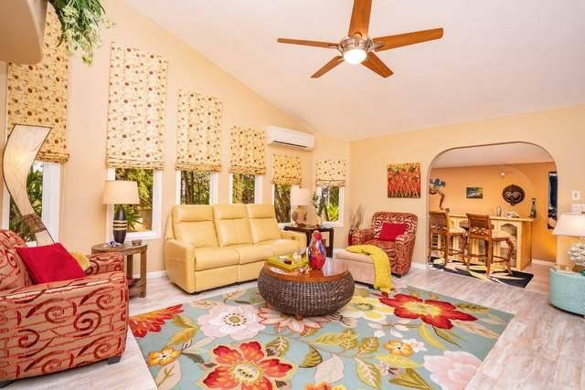 3991 Alala St, Lihue, HI 96766 (MLS #652981) :: LUVA Real Estate