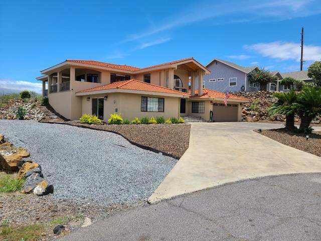 68-1853 Kehela Pl, Waikoloa, HI 96738 (MLS #653016) :: Corcoran Pacific Properties