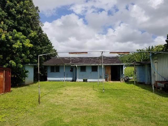 5670 Wailaau Rd, Koloa, HI 96756 (MLS #653093) :: Kauai Exclusive Realty