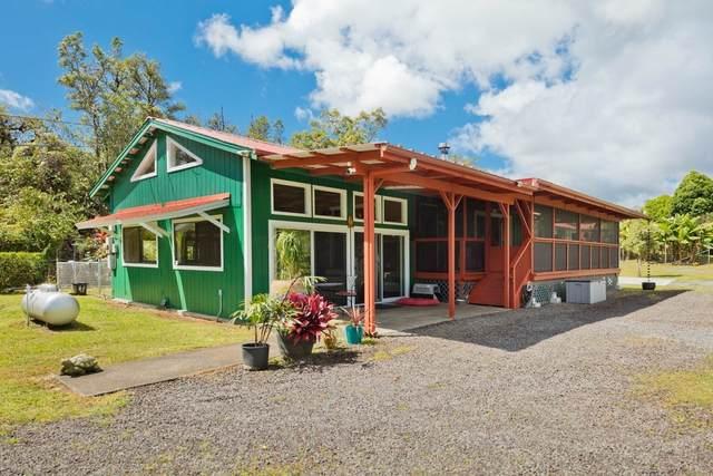 11-3369 Lehua St, Mountain View, HI 96771 (MLS #653444) :: LUVA Real Estate