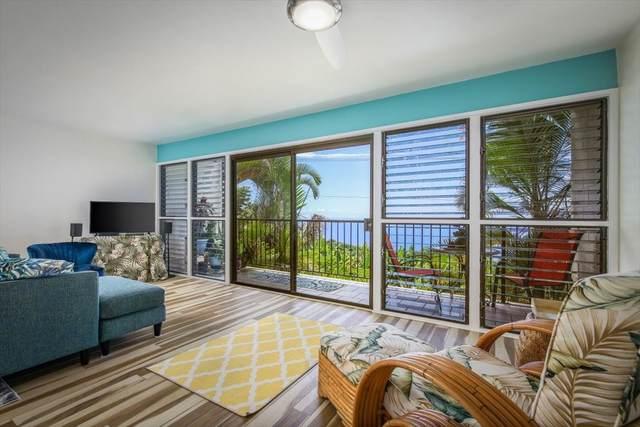 79-7199 Mamalahoa Hwy, Holualoa, HI 96725 (MLS #653568) :: LUVA Real Estate