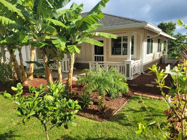 4137 Kenikeni Pl, Lihue, HI 96766 (MLS #653673) :: LUVA Real Estate