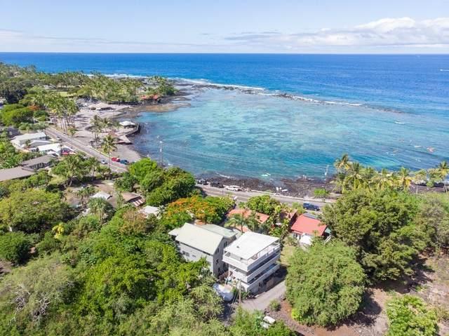 78-210 Kahaluu Rd, Kailua-Kona, HI 96740 (MLS #653843) :: LUVA Real Estate