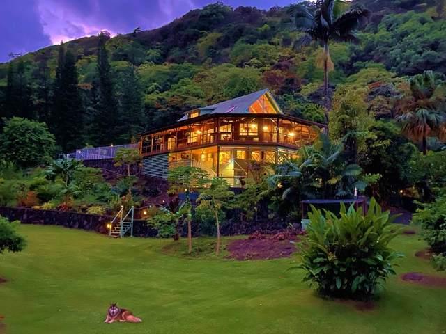 34-1471 Hawaii Belt Rd, Papaaloa, HI 96780 (MLS #653878) :: Aloha Kona Realty, Inc.