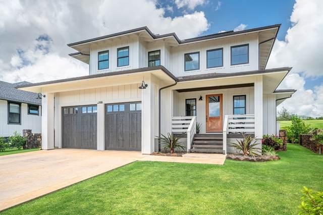2908 Kolepa St, Koloa, HI 96756 (MLS #653905) :: Corcoran Pacific Properties