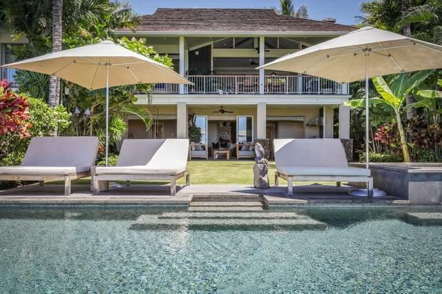 73-4852 Maia Loop, Kailua-Kona, HI 96740 (MLS #653984) :: Corcoran Pacific Properties