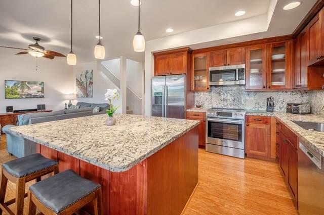 2611 Kiahuna Plantation Dr, Koloa, HI 96756 (MLS #654019) :: LUVA Real Estate
