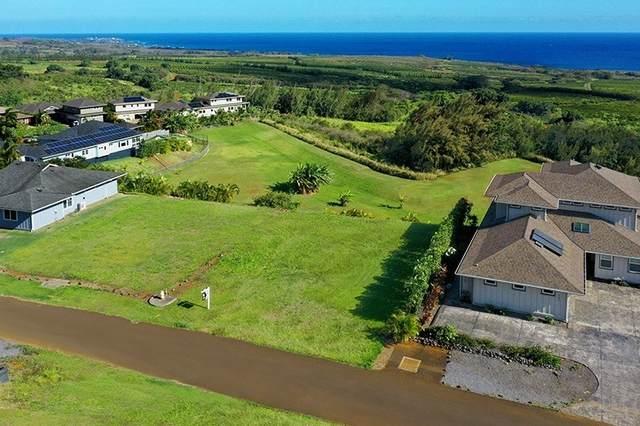 Kaena St, Kalaheo, HI 96741 (MLS #654337) :: Corcoran Pacific Properties