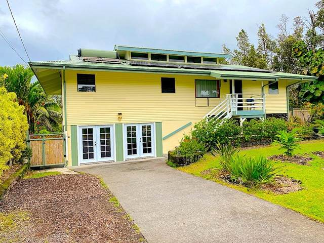 15-2817 Maiko St, Pahoa, HI 96778 (MLS #654348) :: LUVA Real Estate