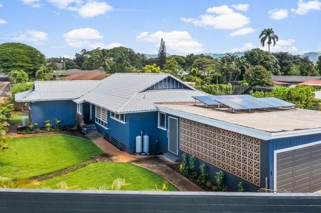 3260 Poipu Rd, Koloa, HI 96756 (MLS #654368) :: Aloha Kona Realty, Inc.