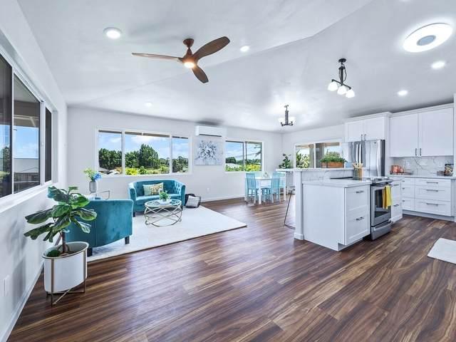1007 Kahua Kolepa Street, Hilo, HI 96720 (MLS #654403) :: Corcoran Pacific Properties
