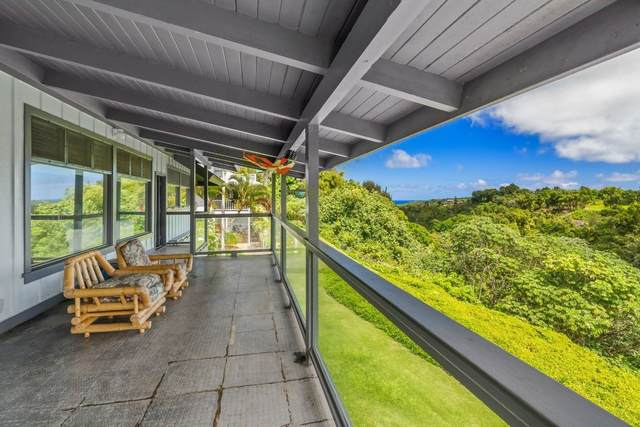 4355 Kuke St, Kilauea, HI 96754 (MLS #654688) :: Kauai Exclusive Realty