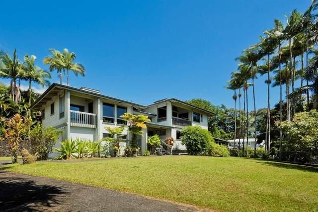 27-111 Hikina Pl, Hilo, HI 96720 (MLS #654732) :: Corcoran Pacific Properties