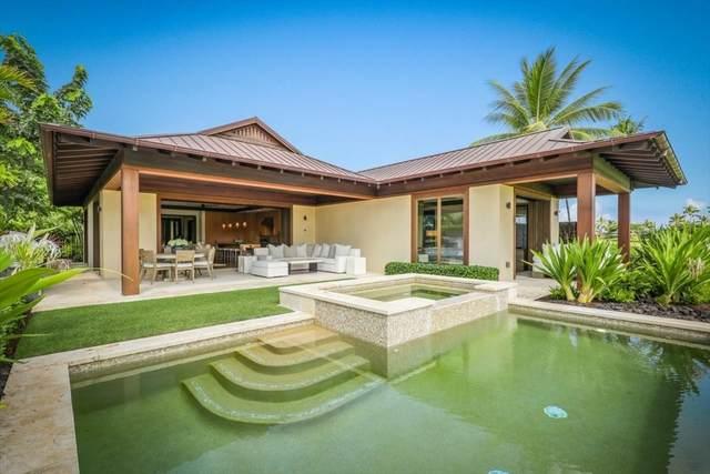 73-6268 Alani Loop, Kailua-Kona, HI 96740 (MLS #654750) :: Corcoran Pacific Properties