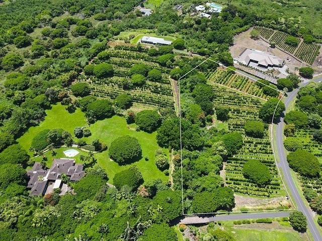 77-6301 Kaumalumalu Dr, Kailua-Kona, HI 96740 (MLS #654753) :: LUVA Real Estate