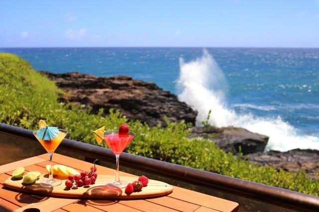 1661 Pee Rd, Koloa, HI 96756 (MLS #654851) :: Kauai Exclusive Realty