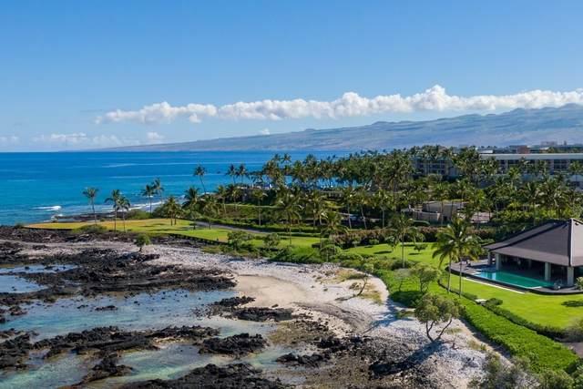 Naupaka Kai Pl, Waikoloa, HI 96738 (MLS #655152) :: LUVA Real Estate