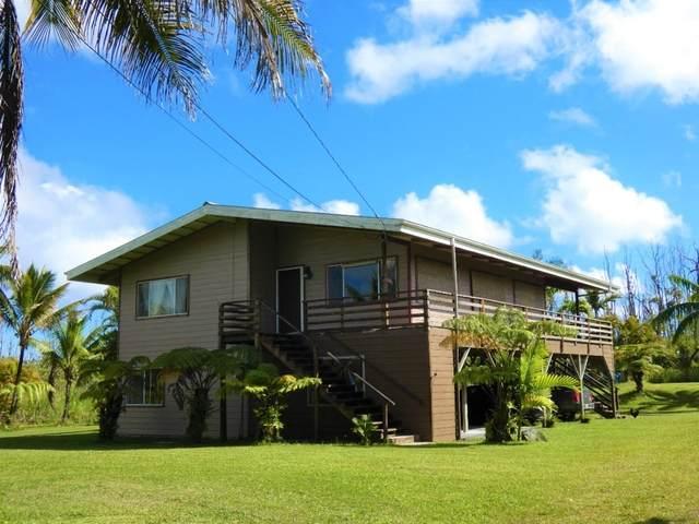 13-1003 Malama St, Pahoa, HI 96778 (MLS #655288) :: Aloha Kona Realty, Inc.