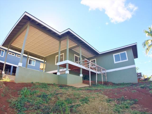 117-Lot Papalina Rd, Kalaheo, HI 96741 (MLS #606814) :: Aloha Kona Realty, Inc.