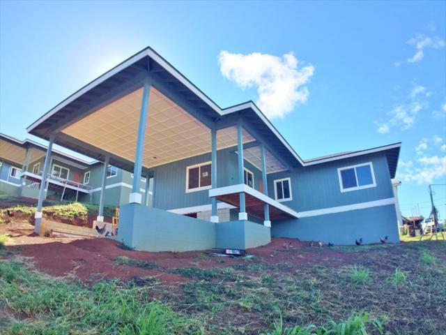 117-Lot Papalina Rd, Kalaheo, HI 96741 (MLS #606818) :: Aloha Kona Realty, Inc.
