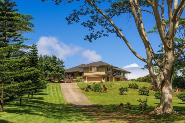 3292-D Kalihiwai Rd, Kilauea, HI 96754 (MLS #607132) :: Aloha Kona Realty, Inc.