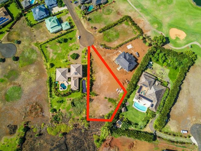 Makale'a St, Koloa, HI 96756 (MLS #608249) :: Elite Pacific Properties