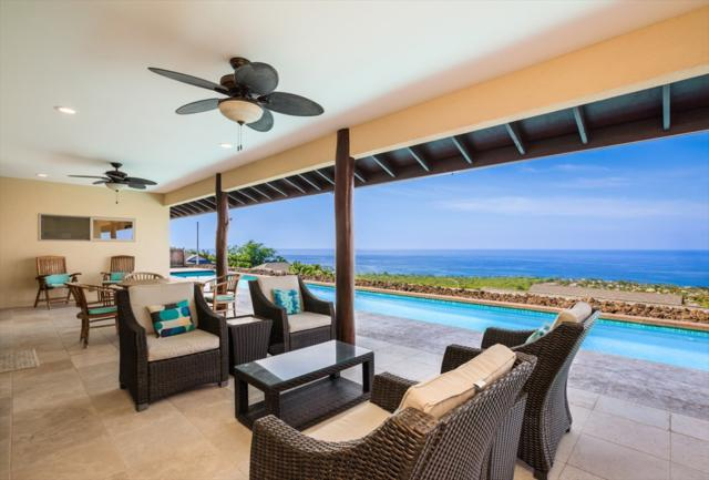 77-281 Hookaana St, Kailua-Kona, HI 96740 (MLS #608916) :: Elite Pacific Properties