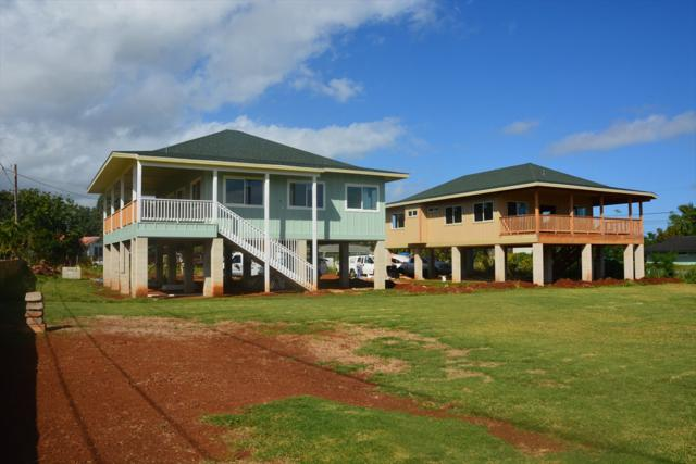 339 Kaokolo Pl, Kapaa, HI 96746 (MLS #611384) :: Elite Pacific Properties